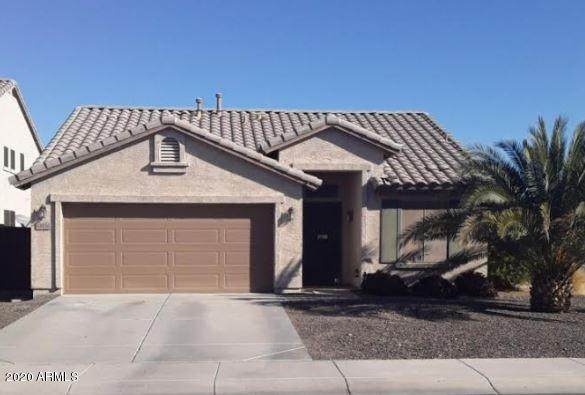 44156 W Mcintosh Circle, Maricopa, AZ 85138 (MLS #6167788) :: Keller Williams Realty Phoenix