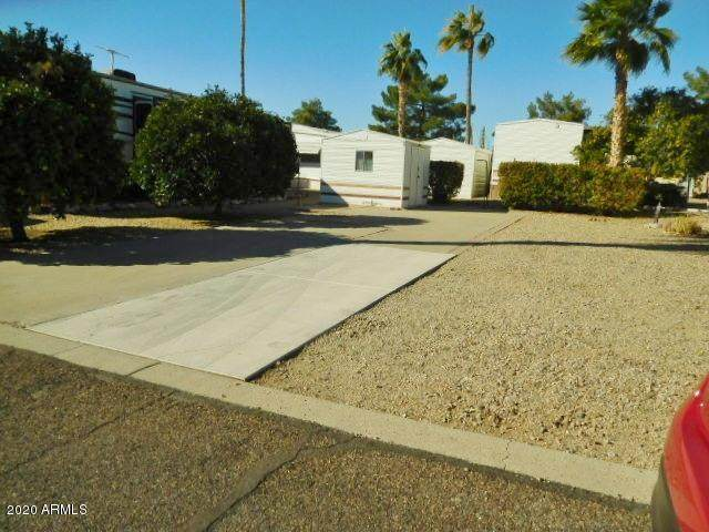 17200 W Bell Road, Surprise, AZ 85374 (MLS #6167819) :: Yost Realty Group at RE/MAX Casa Grande