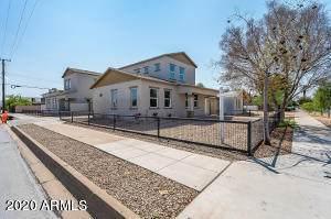 1155 E Fillmore Street A, Phoenix, AZ 85006 (MLS #6168094) :: Conway Real Estate