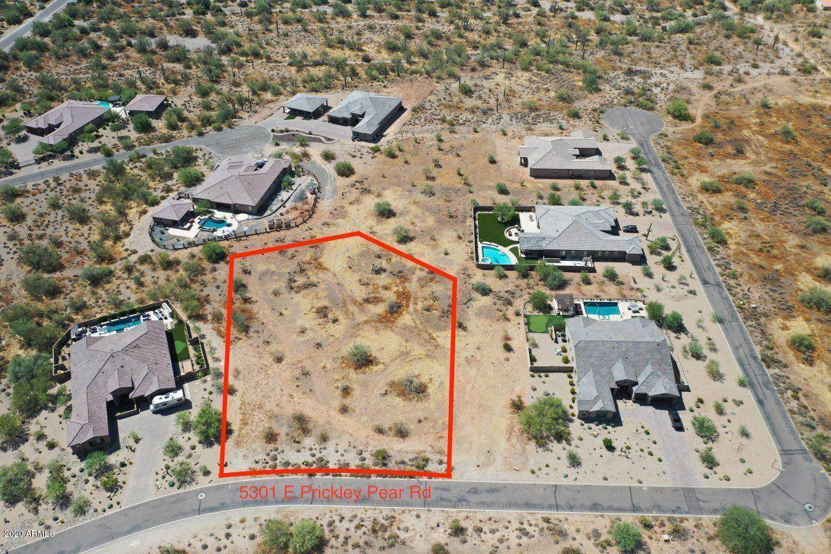 5301 Prickley Pear Road - Photo 1