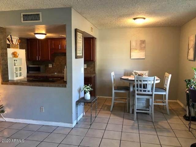 3203 W Loma Lane #1, Phoenix, AZ 85051 (MLS #6168558) :: Conway Real Estate
