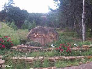 4324 N Kiva Circle, Pine, AZ 85544 (MLS #6170004) :: The Copa Team | The Maricopa Real Estate Company