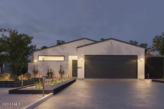 1615 S 3RD Street, Phoenix, AZ 85004 (MLS #6171036) :: Relevate | Phoenix