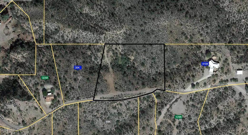 456XX Us Hwy 60 89 Lot K Highway - Photo 1