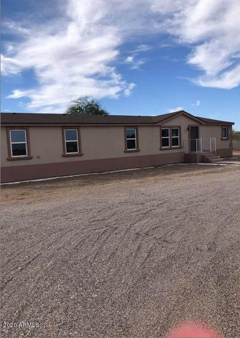 5488 N Lake Shore Drive, Casa Grande, AZ 85194 (#6171587) :: The Josh Berkley Team