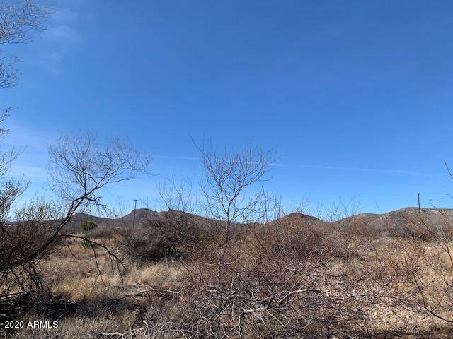 TBD Wilderness Trail, Bisbee, AZ 85603 (MLS #6172282) :: Yost Realty Group at RE/MAX Casa Grande