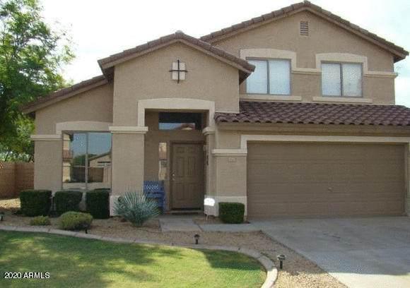 10567 W Crimson Lane, Avondale, AZ 85392 (MLS #6172873) :: Howe Realty