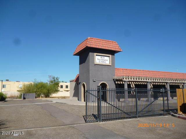 1614 W Bell Road W #1, Phoenix, AZ 85023 (MLS #6172956) :: The Laughton Team