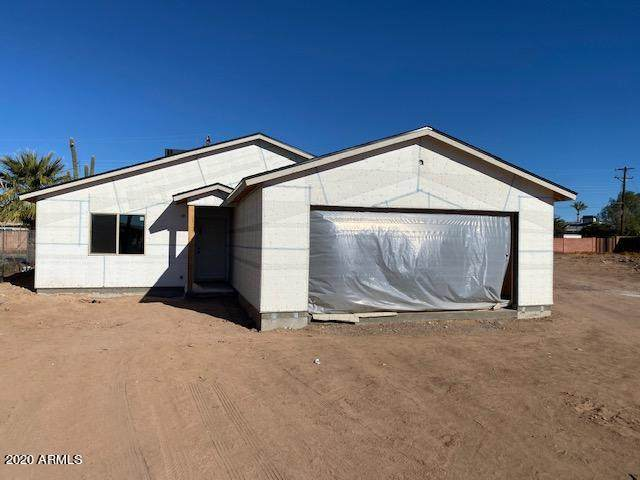 22XX W 10th Avenue, Apache Junction, AZ 85120 (MLS #6173262) :: Yost Realty Group at RE/MAX Casa Grande