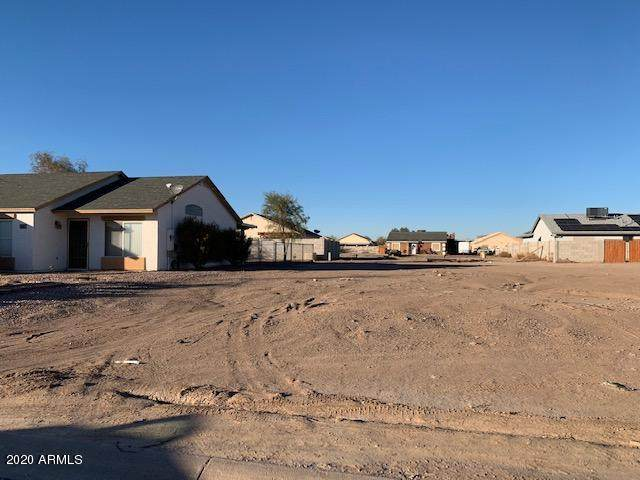 8682 W Concordia Drive, Arizona City, AZ 85123 (MLS #6173655) :: The Ellens Team
