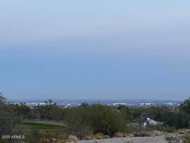 21676 W Buckhorn Bend, Buckeye, AZ 85396 (MLS #6173818) :: The Helping Hands Team