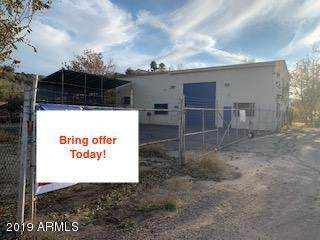 3499 E Highway 60, Miami, AZ 85539 (MLS #6175265) :: Maison DeBlanc Real Estate