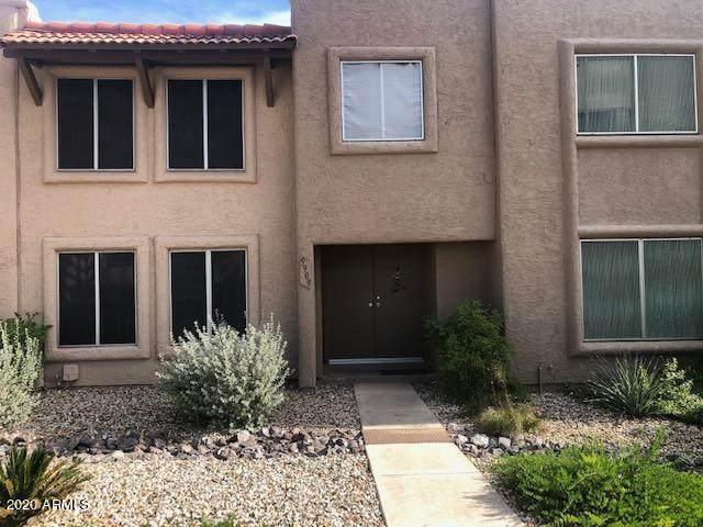 5909 N 83RD Street, Scottsdale, AZ 85250 (MLS #6176668) :: Conway Real Estate
