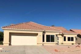 13618 W Wagon Wheel Drive, Sun City West, AZ 85375 (MLS #6176888) :: Yost Realty Group at RE/MAX Casa Grande
