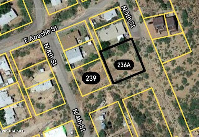0000 N 5TH Street, Globe, AZ 85501 (MLS #6177033) :: D & R Realty LLC