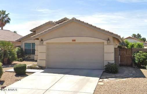 3039 W Quail Avenue, Phoenix, AZ 85027 (MLS #6177512) :: Yost Realty Group at RE/MAX Casa Grande