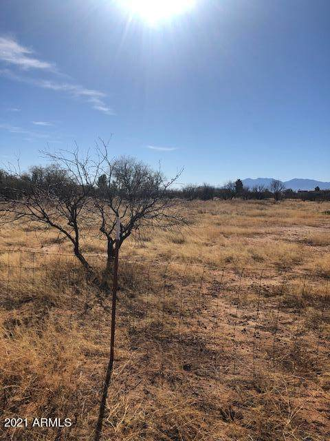 TBD Lot B Birch Street, Huachuca City, AZ 85616 (MLS #6178246) :: The Copa Team | The Maricopa Real Estate Company