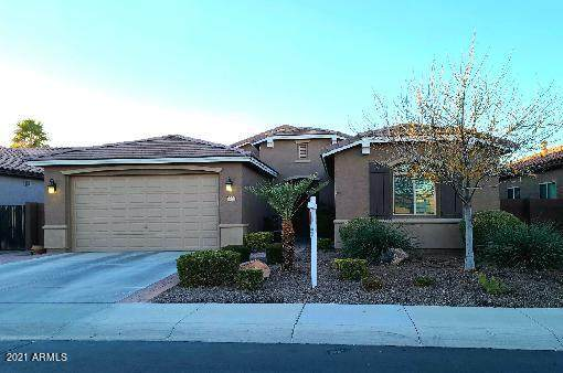 559 W Stanley Avenue, Queen Creek, AZ 85140 (MLS #6178557) :: Arizona Home Group