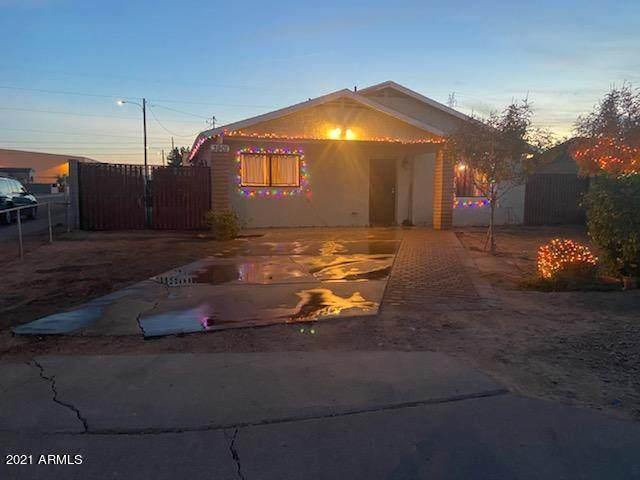 3901 W Grant Street, Phoenix, AZ 85009 (MLS #6179297) :: John Hogen | Realty ONE Group