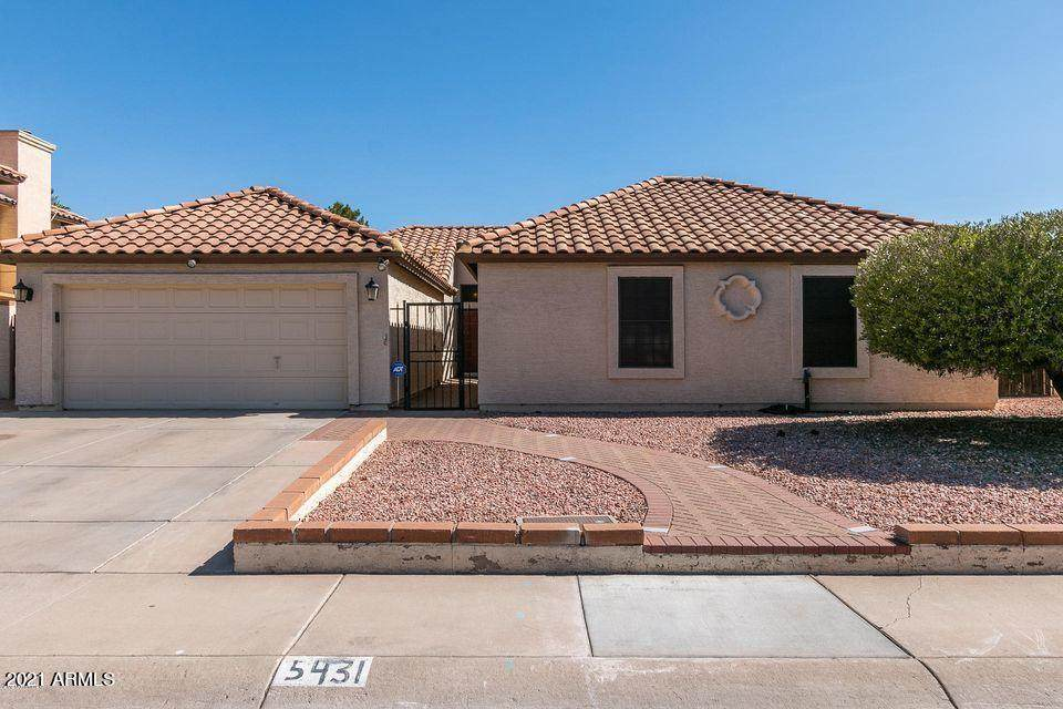 5431 Cochise Drive - Photo 1