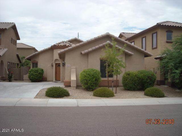 6610 W Desert Hills Drive, Glendale, AZ 85304 (MLS #6179621) :: Executive Realty Advisors