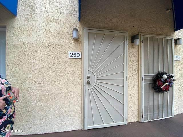 12221 W Bell Road #250, Surprise, AZ 85378 (#6179862) :: The Josh Berkley Team