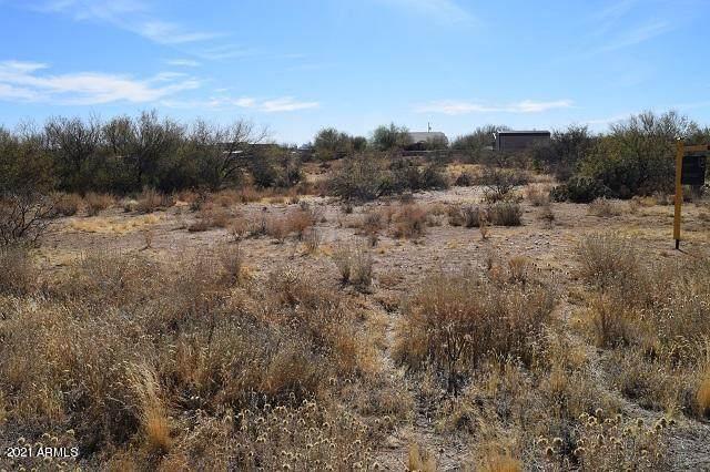 22375 W Sunrise Road, Congress, AZ 85332 (MLS #6180026) :: Dave Fernandez Team | HomeSmart