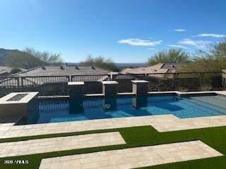 13735 E Columbine Drive, Scottsdale, AZ 85259 (MLS #6180366) :: Executive Realty Advisors