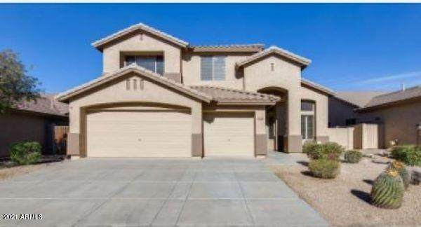 7728 E Journey Lane, Scottsdale, AZ 85255 (MLS #6180912) :: BVO Luxury Group