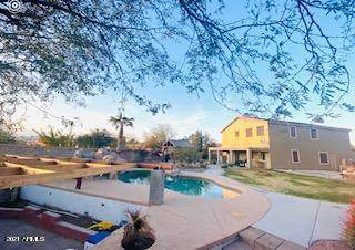 298 S 174TH Drive, Goodyear, AZ 85338 (MLS #6180926) :: Kepple Real Estate Group