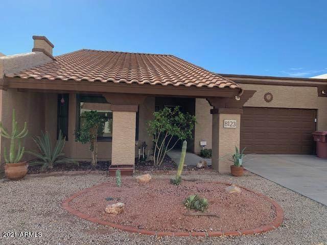 8123 E Rovey Avenue, Scottsdale, AZ 85250 (MLS #6181135) :: Howe Realty