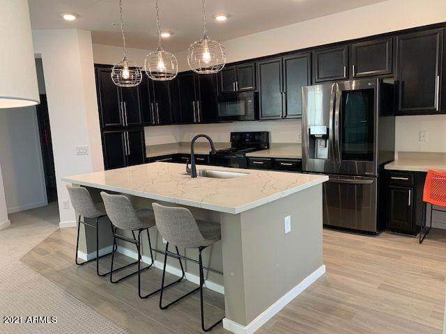 3900 E Baseline Road #158, Phoenix, AZ 85042 (MLS #6181395) :: Conway Real Estate