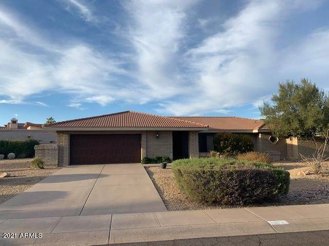 4334 E North Lane, Phoenix, AZ 85028 (MLS #6181769) :: Lucido Agency