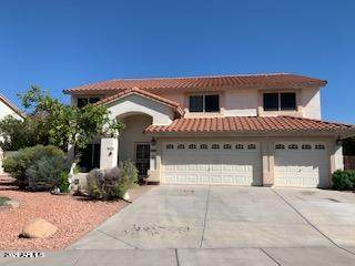 12721 N 58TH Drive, Glendale, AZ 85304 (MLS #6181966) :: The Everest Team at eXp Realty
