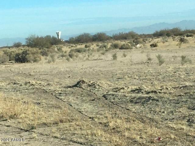 3710 N Tumbleweed Road, Eloy, AZ 85131 (MLS #6182039) :: Scott Gaertner Group