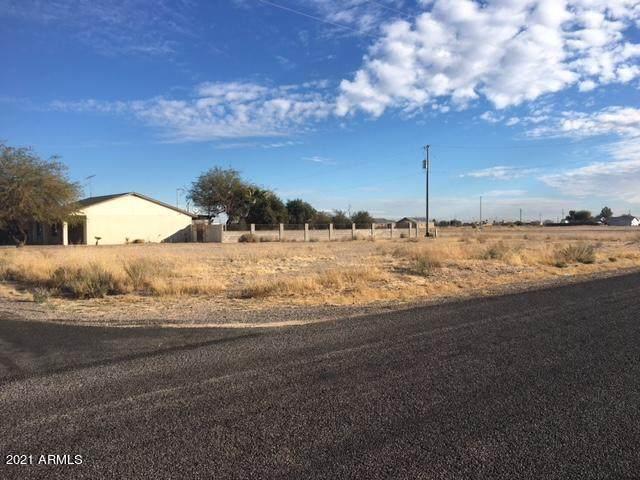 3505 N La Paz Drive, Eloy, AZ 85131 (MLS #6182045) :: Scott Gaertner Group