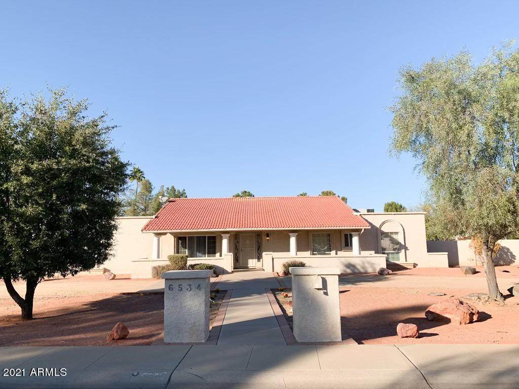 6534 Aster Drive - Photo 1