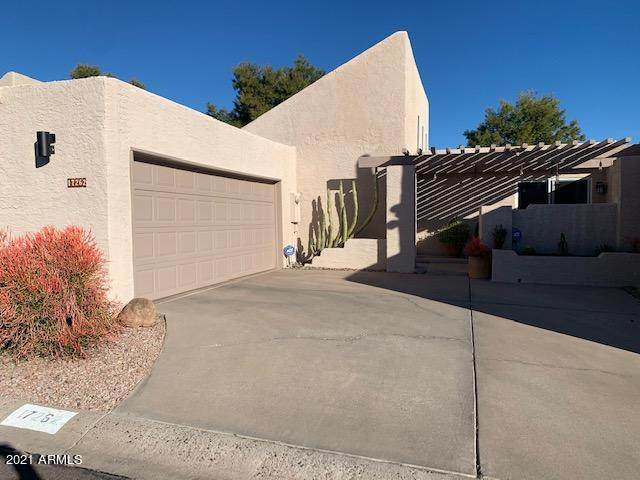 17262 E Kirk Lane, Fountain Hills, AZ 85268 (MLS #6182225) :: BVO Luxury Group