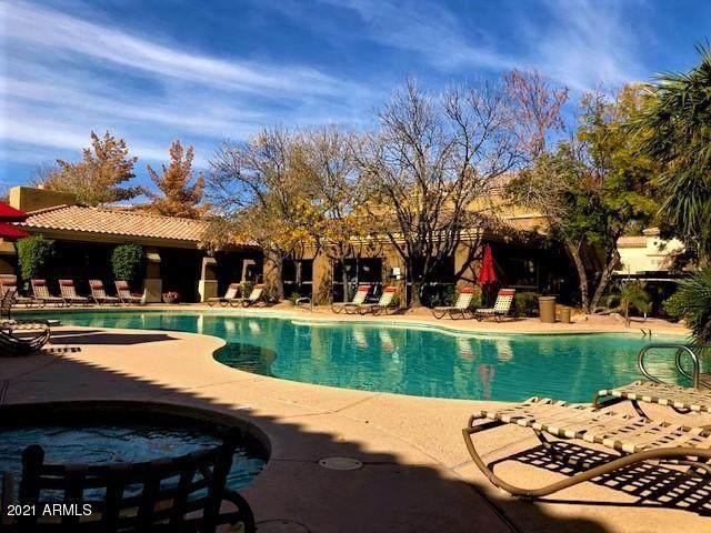 600 W Grove Parkway #2085, Tempe, AZ 85283 (MLS #6182425) :: My Home Group