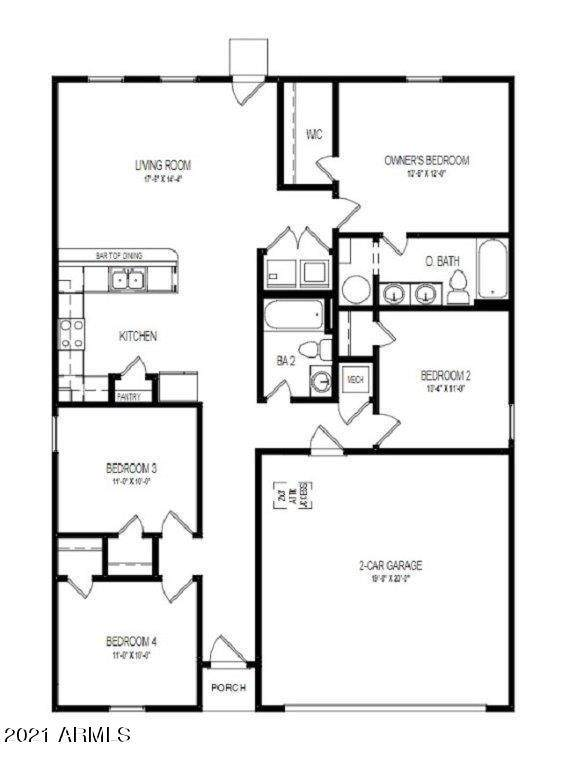 545 Citrus Street, Bullhead City, AZ 86442 (MLS #6182879) :: Howe Realty