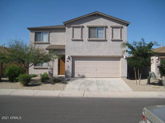 30624 N Honeysuckle Drive, San Tan Valley, AZ 85143 (MLS #6183084) :: Sheli Stoddart Team | M.A.Z. Realty Professionals