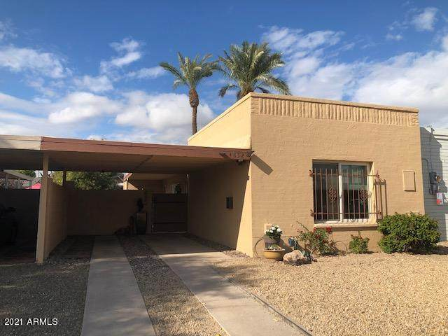 4832 N 76TH Place, Scottsdale, AZ 85251 (MLS #6183158) :: Executive Realty Advisors
