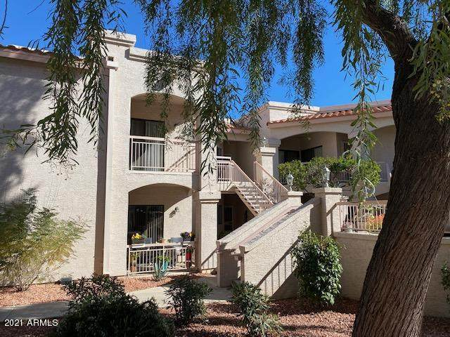 9151 W Greenway Road #255, Peoria, AZ 85381 (MLS #6183208) :: Power Realty Group Model Home Center