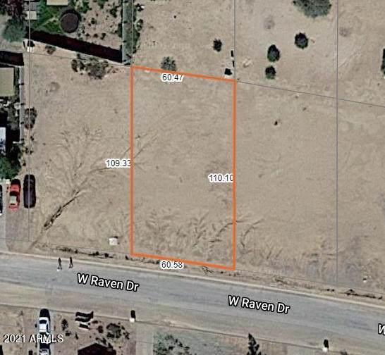 9364 W Raven Drive, Arizona City, AZ 85123 (MLS #6183330) :: Conway Real Estate
