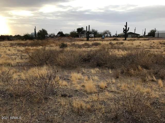 1950 N Bowman Road, Apache Junction, AZ 85119 (MLS #6183397) :: Klaus Team Real Estate Solutions