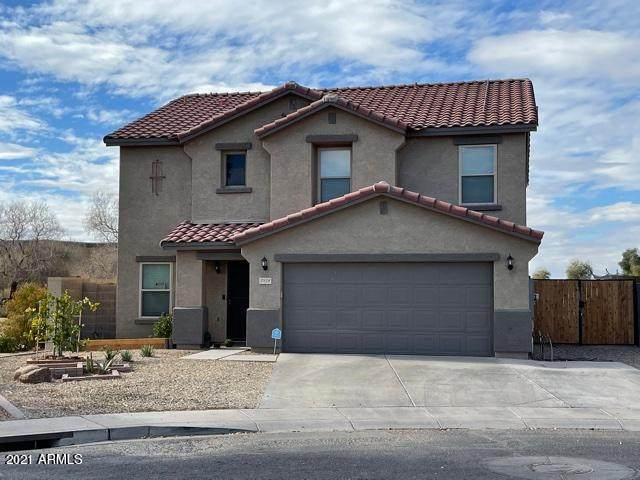 2928 S 97TH Lane, Tolleson, AZ 85353 (MLS #6183688) :: The Luna Team