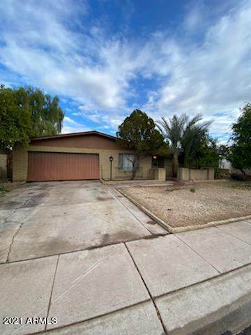 2174 E Palmcroft Drive, Tempe, AZ 85282 (MLS #6183851) :: Dijkstra & Co.