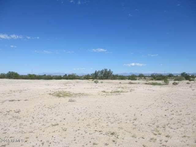 0 E Autumn Lane, Florence, AZ 85132 (MLS #6184030) :: West Desert Group | HomeSmart