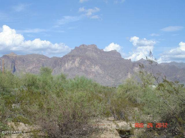 000 N Wickiup Road, Apache Junction, AZ 85119 (MLS #6184036) :: The Dobbins Team