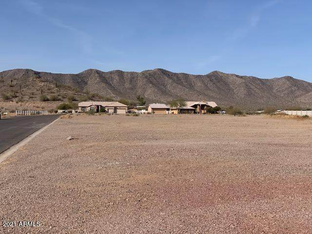 10463 W Arica Road, Casa Grande, AZ 85193 (MLS #6184126) :: The Laughton Team